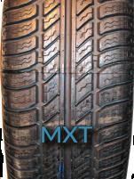 MXT pintakuvio