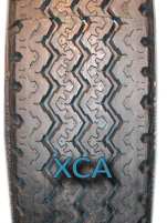 XCA pintakuvio