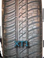 XT1 pintakuvio